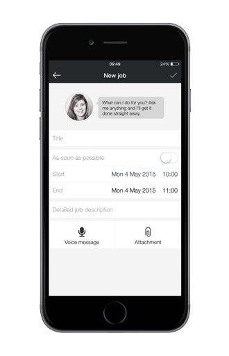 WAVE Calendar Personal Assistants