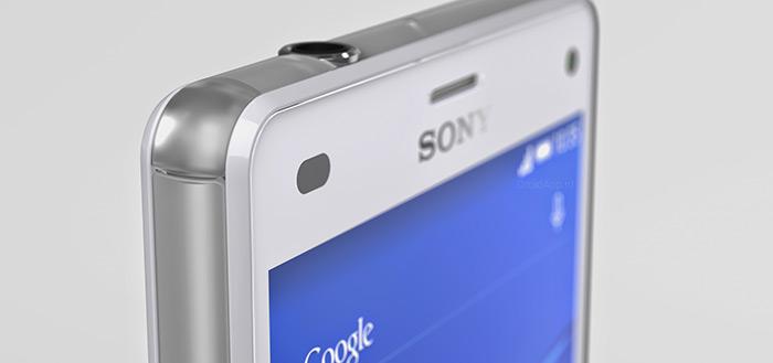 'Sony Xperia Z5 met vingerafdrukscanner aan de zijkant opgedoken'