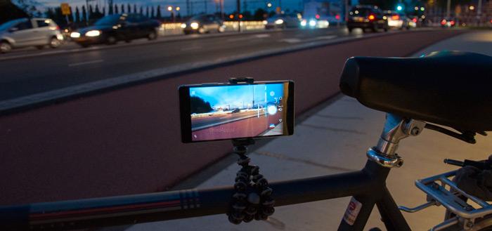 Review: Gorillapod GripTight Stand XL; een statief voor je smartphone