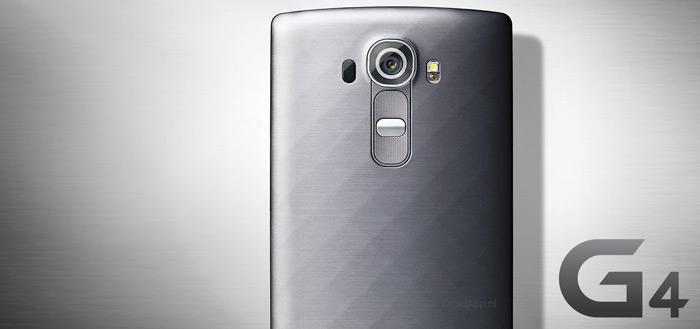 Beveiligingslek treft 'Update Center' op LG smartphones [update]