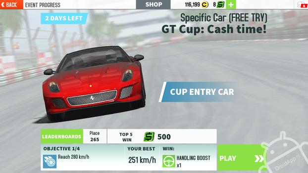 GT Racing 2