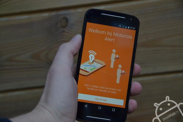 Motorola-Alert