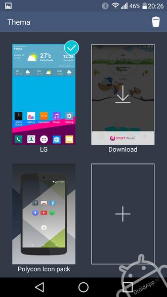 LG G4 icon