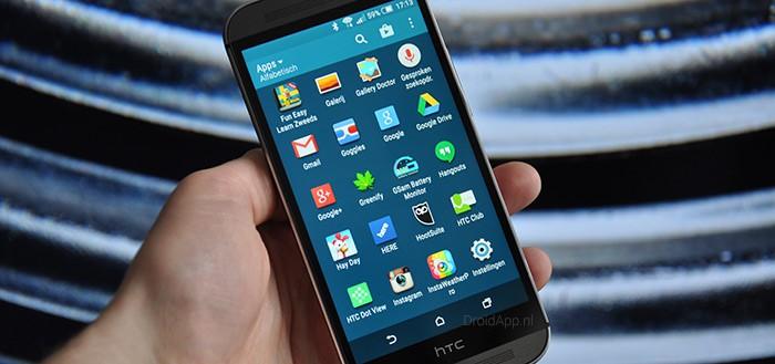 Deze apps vragen het meeste van je batterij, databundel en opslagruimte