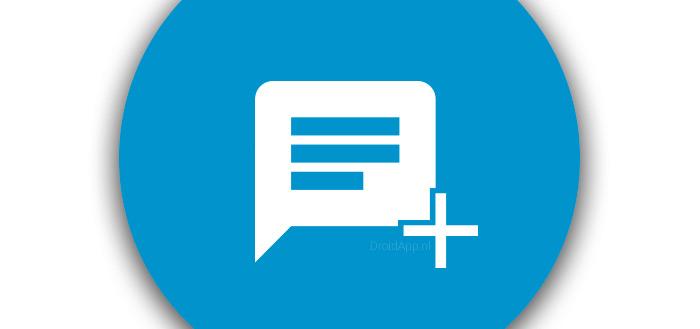 Strakke Material Design update voor BBM uitgebracht