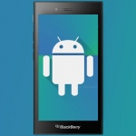 BlackBerry bevestigt Android-slider met naam 'BlackBerry Priv'