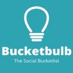 Bucketbulb: maak en deel je eigen bucketlist
