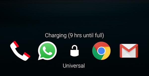 opladen HTC One M9