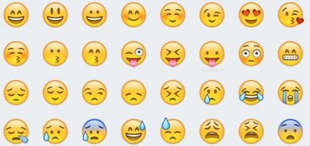 Google wil uitrol nieuwe emoji loskoppelen van Android-update