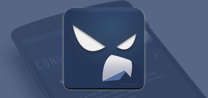 Falcon Pro 3: nieuwe functies in versie 1.2