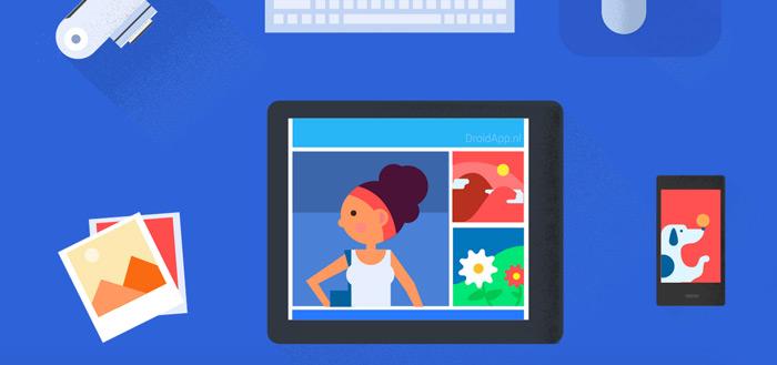 Google Photos: backup-tool beschikbaar voor PC en Mac