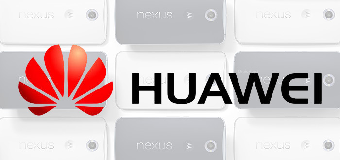Huawei Nexus opgedoken in benchmark met Snapdragon 810