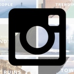 Instagram bundelt foto's en video's van evenementen