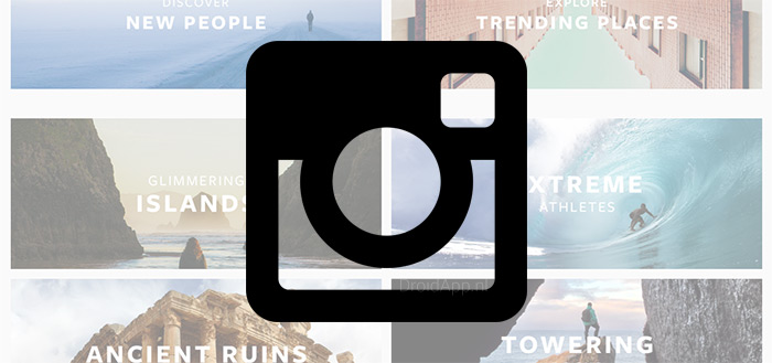 Instagram voegt paar verbeteringen door via server-side update