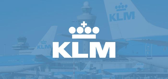 Luchtvaartmaatschappij KLM begint als één van de eerste met zakelijk WhatsApp-account