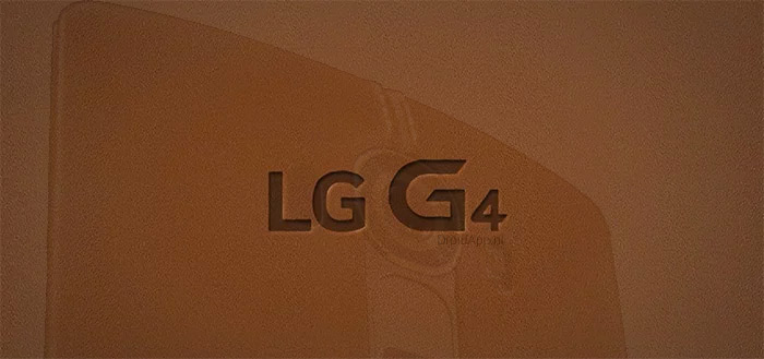 'LG G3 en LG G4 krijgen snel Android 6.0 Marshmallow'