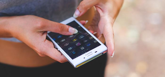 Onderzoek: smartphone minder vaak mee naar bed