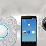 Nest lanceert slimme beveiligingscamera, rookmelder en nieuwe app