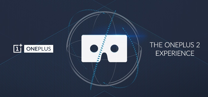 OnePlus 2 wordt 27 juli gepresenteerd via virtual reality