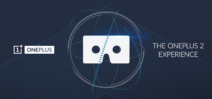 OnePlus 2 wordt 27 juli gepresenteerd via virtual reality