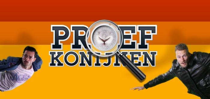 De Proefkonijnentest 2015, zo doe je mee