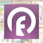 Reclamefolder-app laat je klantenkaarten toevoegen