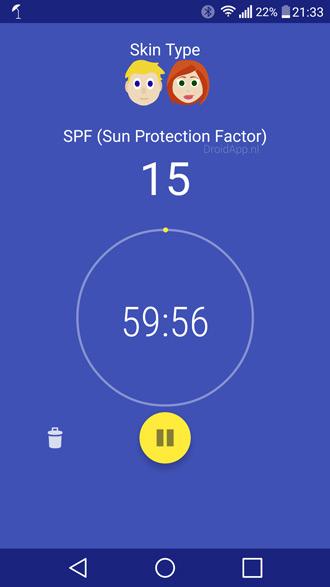 solarize app