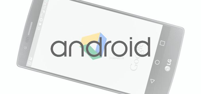 Google voegt 'splash screens' toe aan eigen apps