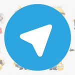 Telegram 3.0: stickers in tabbladen en chatbots
