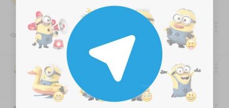 Telegram 4.8.5 brengt meer mogelijkheden voor stickers; 200 miljoen actieve gebruikers