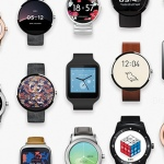 Google lanceert interactieve watch faces voor Android Wear