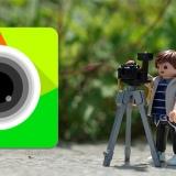 AZ Camera header