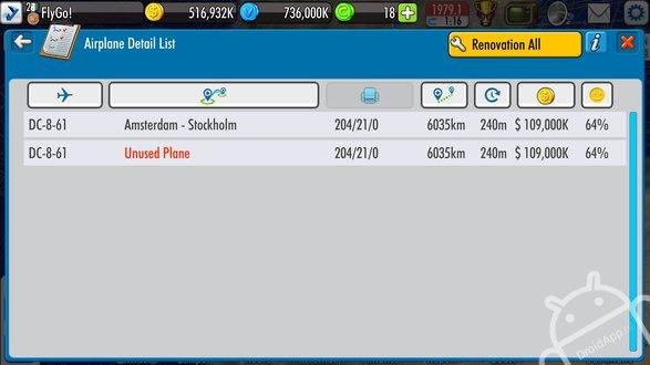 Air Tycoon Online 2