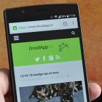 Roaming tip: mobiel internet uitschakelen