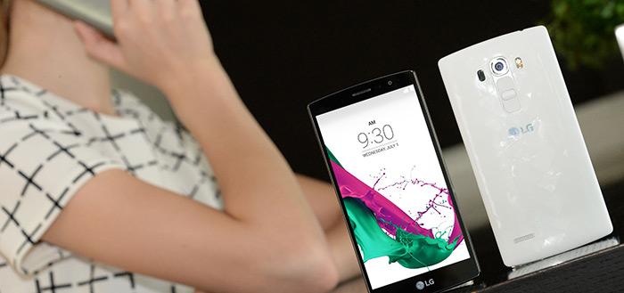 G4-familie nog verder uitgebreid: LG G4s officieel voorgesteld