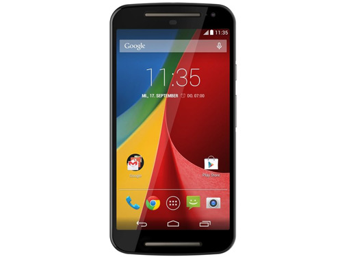 Motorola Moto G (2014) dual-sim