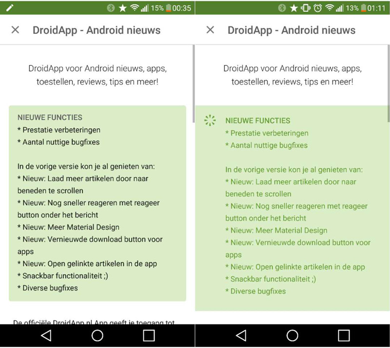 Play Store 5.7.6