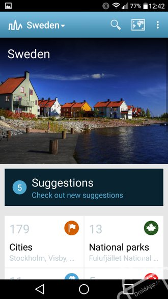 Sweden Travel Guide