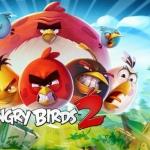 Rovio komt na 5,5 jaar met Angry Birds 2