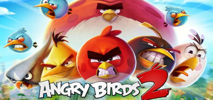 Angry Birds 2 krijgt herfst-update met nieuwe onderdelen en levels