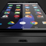 BlackBerry Venice wederom opgedoken; een 4-minuten durende video