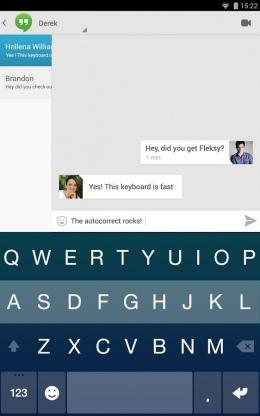 fleksy-app