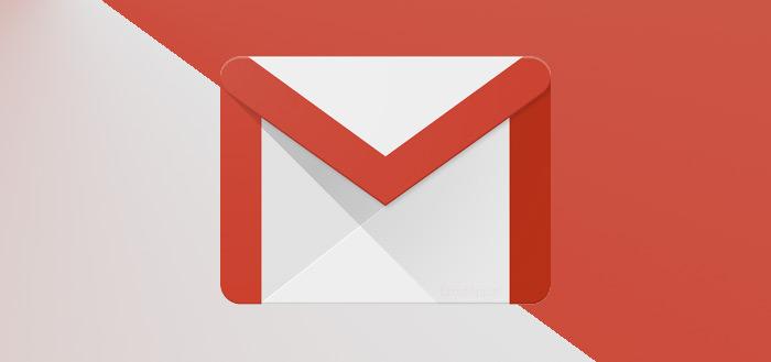 Gmail 5.6 bevat aanwijzingen voor komst uitgebreide tekstbewerking