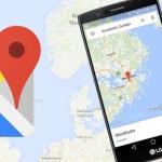 Exclusief: Google Maps laat je nu locaties delen vanuit de browser