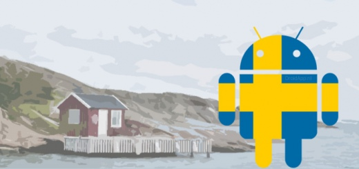 Zweden vakantie header