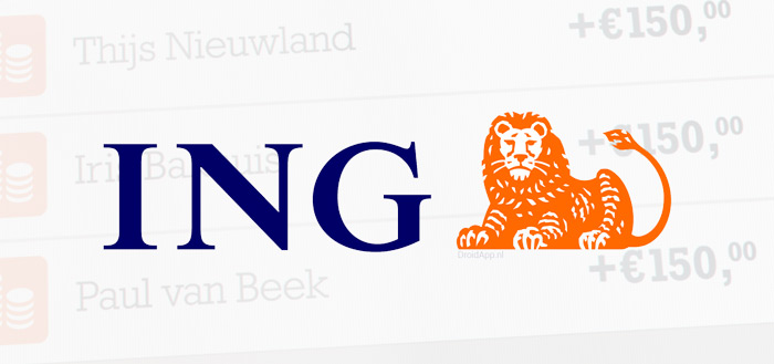 ING Bankieren app krijgt nieuwe functies voor pas en pincode na update