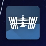 ISS Detector laat zien waar het Internationale Ruimtestation zweeft