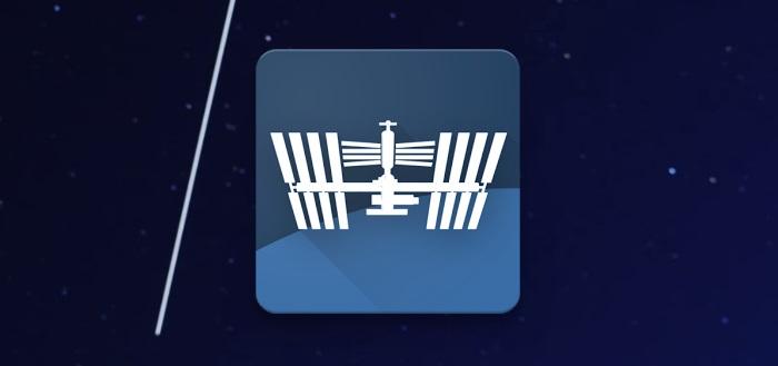 ISS Detector Pro tijdelijk afgeprijsd in Play Store
