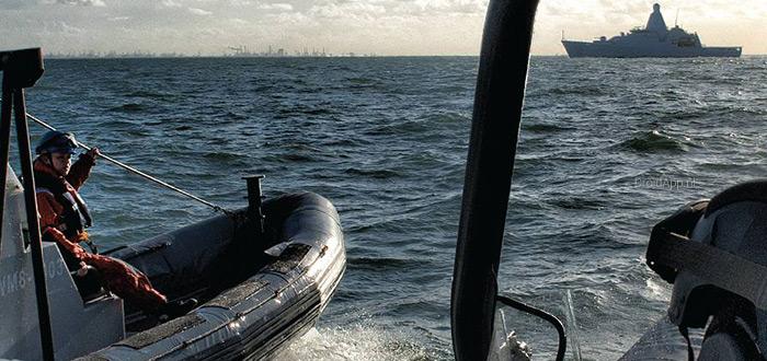 Defensie brengt Marinedagen 2015 app uit