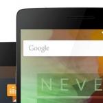 OnePlus bevestigd: OnePlus 2 kan fluiten naar update Android 7.0 Nougat
